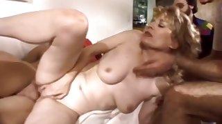 Interracial Sex Upon Bbw That Make Them All Seduce