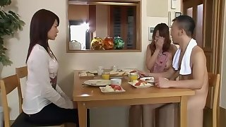 Japanese Hot Couples Plays Sex Games Nude On tap Dwelling-place