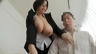 Amazing adult video Boobs hottest only for you