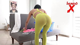 Her brother comes home and fucks her surprisingly MUNDOXXX.COM