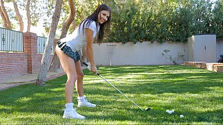 Pay off golf