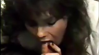 Banned video of young Traci Lords less old man (cam recording-bad quality)