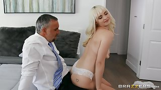Everything yon strong orgasm is very welcome for Lilly Bell
